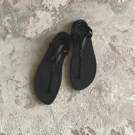 BEAUTIFUL   SHOES / BAREFOOT SANDALS (Black)