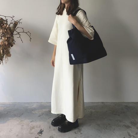Studio Nicholson / TOKYO WATER REPLLNT CANVAS TOP HANDLE TOTE