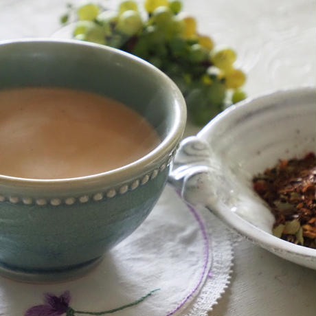 Aromanne(アロマンヌ)香茶 チャイノエルNo.33(フランスからの発送料込)