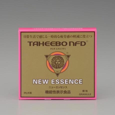 機能性表示食品 タヒボNFDニューエッセンス(10包)