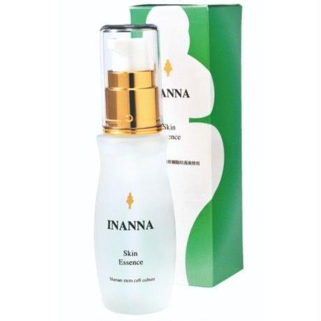 ヒト幹細胞培養液化粧品「INANNA」スキンエッセンス