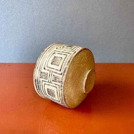 インダス・幾何学文鉢形土器