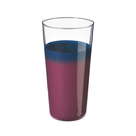 袷(awase)タンブラーL 紫藍