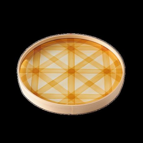 帯輪(obiwa)トレーM