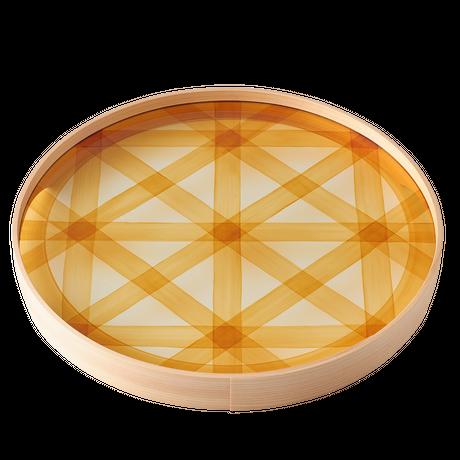 帯輪(obiwa)トレーL