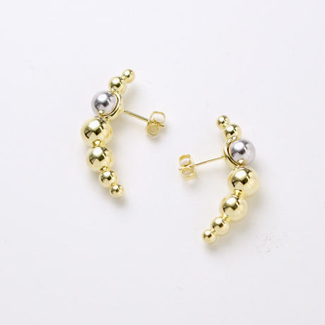 extend sphere pierce/gold