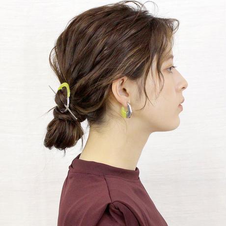 lien pierce / silver color
