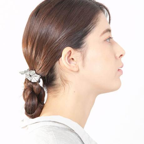 Etang hair tie / silver