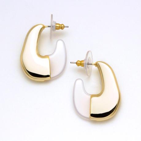 lien pierce / gold color