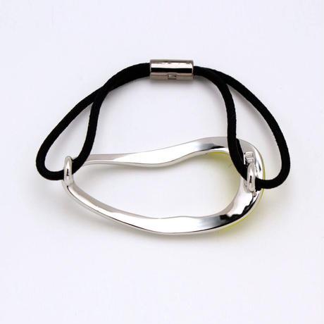 lien pony / silver color