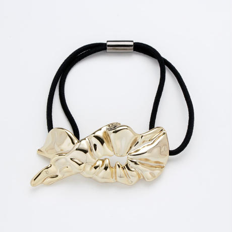 Etang hair tie / gold