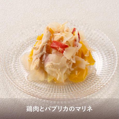 【定期便】和洋中・煮物 11品セット(定期便につき本州は送料無料です)
