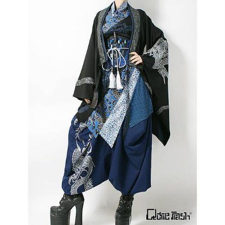 【Qutie Frash】 着物カーデ(7813-CD)