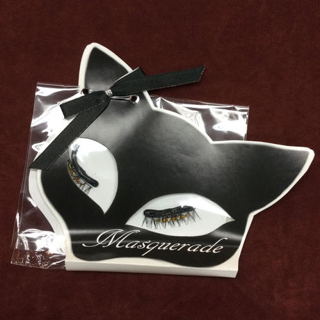 【まよなかのこいびと展】Masquerade/つけまつげ/NC-5