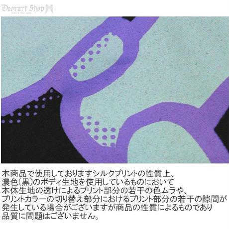 【Deorart】ストレッチ天竺 オーバーサイズ ポンチョT [balloon dog](DRT2548)