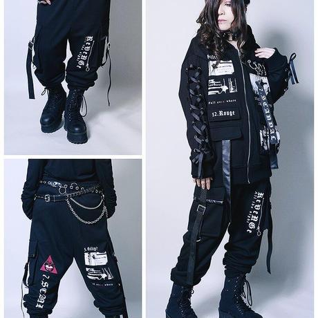 【SEXPOTReVeNGe】REVENGE カーゴパンツ【SC02292】