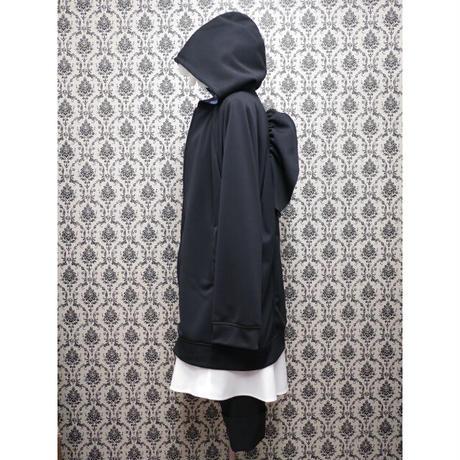 【MIHO MATSUDA】羽パーカー/102018