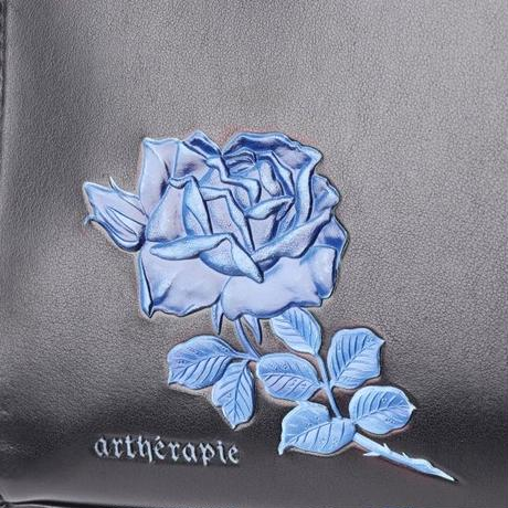 【artherapie】フィセルローズ2wayハンドバッグ