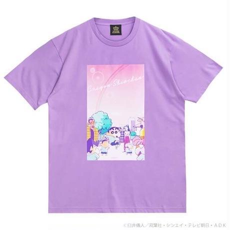 【LISTEN FLAVOR】 ふたば幼稚園ビッグTシャツ(CRSC-0002)