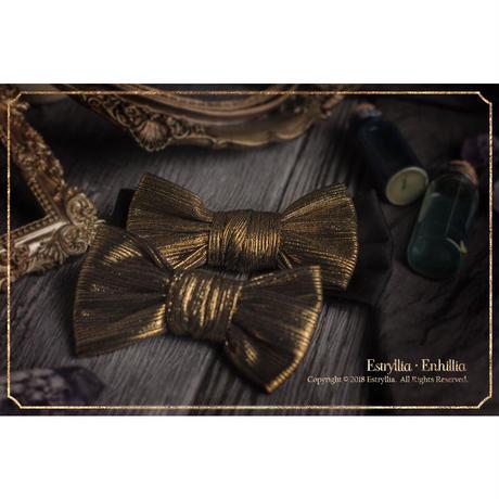【Estryllia Enhillia】「魔女の狂宴」RIBBON SET
