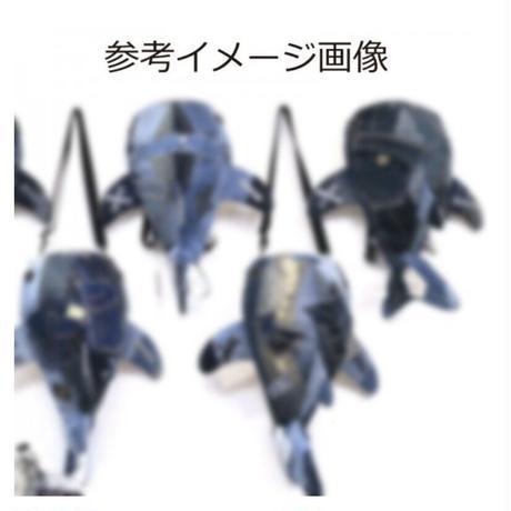 ⚠️問い合わせ必須・受注生産⚠️【KASEI】小サメ・リュック【デニムリメイク】