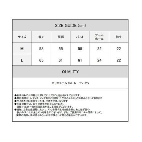 【Deorart】Wプリント 袖ロールアップ カットソー [ワタシカラハナレテ](DRT-2508)