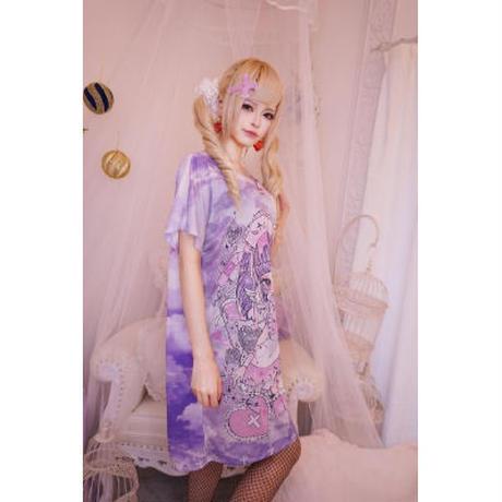【Royal Princess Alice】夏芽みくコラボワンピースTシャツ★第2弾★