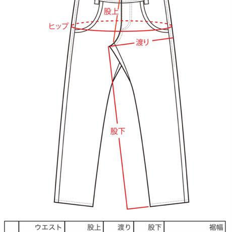 【SEXPOTReVeNGe】DEVIL BUNNY サルエルパンツ【SC02298】