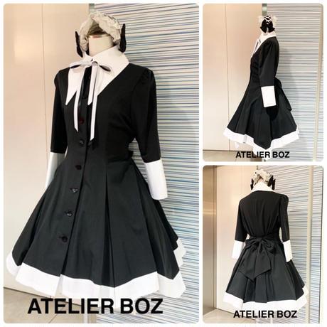 【ATELIER BOZ】キャロル ワンピース/6206