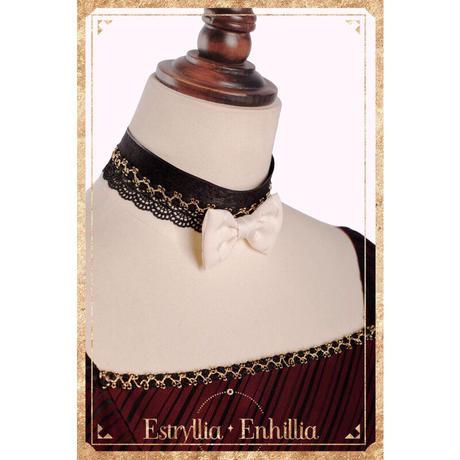 【Estryllia Enhillia】「燭光」ONEPIECE CHOCKER