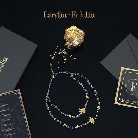 【Estryllia Enhillia】魔女の讃美歌「星」