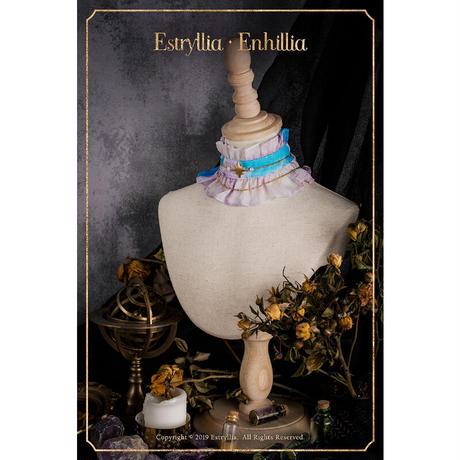 【Estryllia Enhillia】 「カイオスの天空神殿」 CHOKER