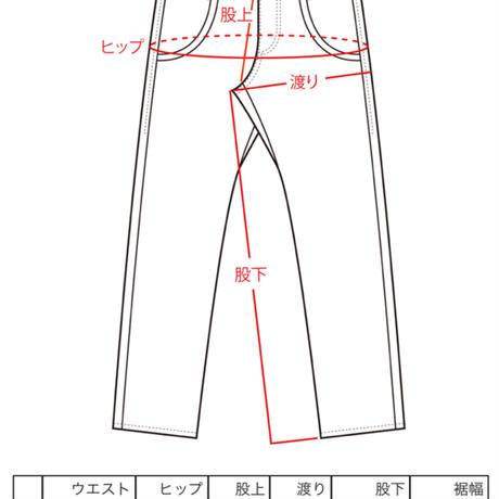【SEXPOTReVeNGe】CRASH ストレッチ スキニー パンツ【SC02304】