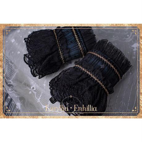 【Estryllia Enhillia】「宿命❖挽歌」CUFFS