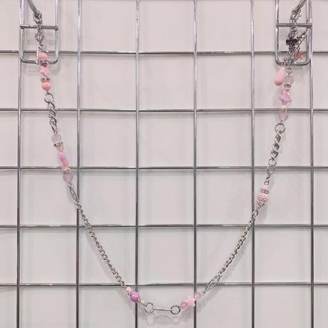 【SEXPOTReVeNGe】カスタムアクセサリー:マスクチェーン【KIST1周年記念フェア限定アイテム】