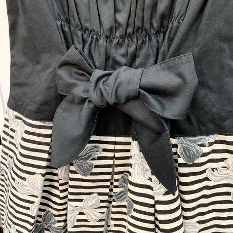 【CHOCO CHIP COOKIE】ロリィタデビューの方にオススメ!ジャンパースカート+ネックレスSET