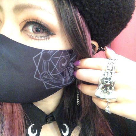 【xxkist】original mask -xxDoor$-