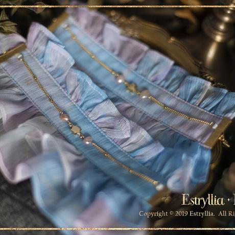 【Estryllia Enhillia】 「カイオスの天空神殿」CUFFS