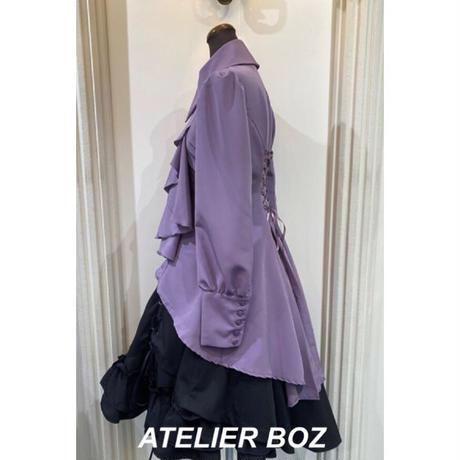 【ATELIER BOZ】アンドリュー オーバーブラウス/BZ7141