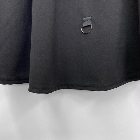 【WRouge】ドレープ変形スカート(22075425001)