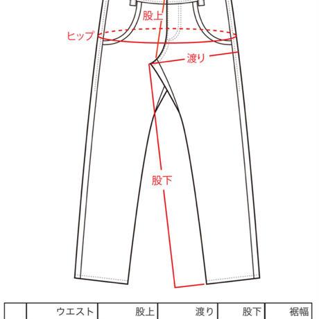 【SEXPOTReVeNGe】VICTIM フレアパンツ【SC02302】
