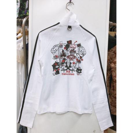 【MAXICIMAM】ネコミミ☆ジュピリン宝島大冒険ジャージ/9L2005/Sサイズ