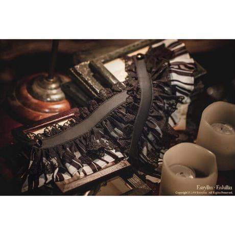【Estryllia Enhillia】「コレアのメロディー」CUFFS