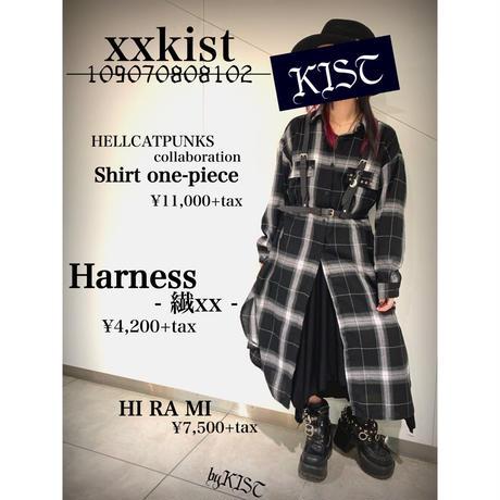 【xxkist】 Harness -繊xx-