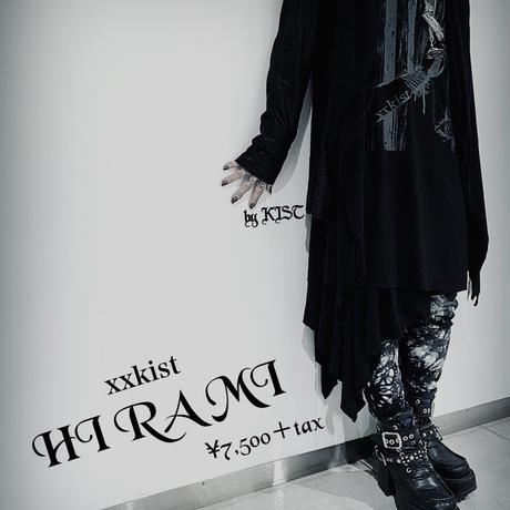 【xxkist】 HI RA MI