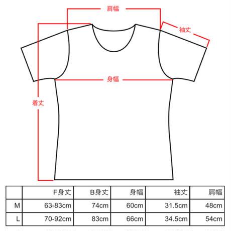 【SEXPOTReVeNGe】TRIANGLE UNDER ASYMMETRY デザイン カットソー【SA68831】