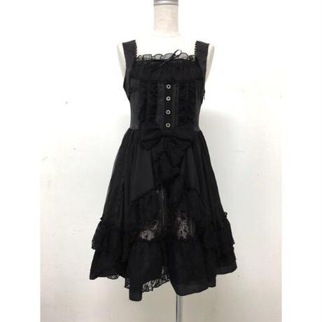 【h.NAOTO】Gear princess dress/SPD21-O021