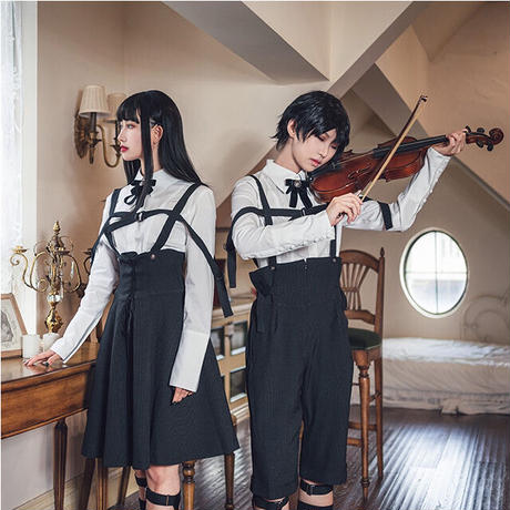 【MIHO MATSUDA】パンツ・ルーク/105041[8月下旬発売]