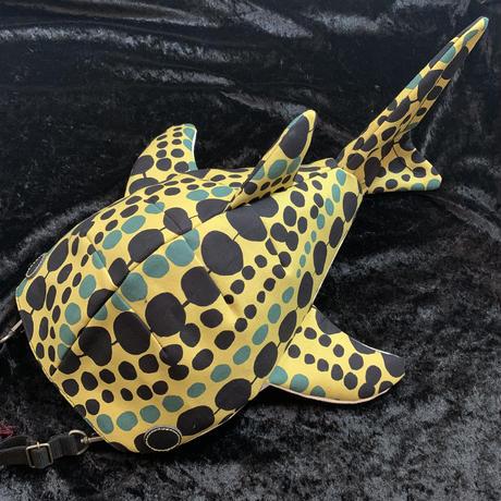 【KASEI】小サメ ショルダー【珠】