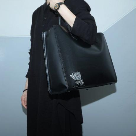 【artherapie】フィセルローズ トートバッグ